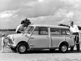 Austin Mini Countryman (ADO15) 1960–69 pictures
