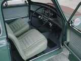 Austin Mini Cooper S (ADO15) 1963–68 photos