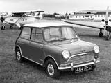 Morris Mini Cooper S (ADO15) 1963–69 pictures