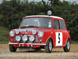 Morris Mini Cooper S Rally (ADO15) 1964–68 images