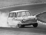 Morris Mini Cooper S Racing Car (ADO15) 1964–68 photos