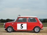 Morris Mini Cooper S Rally (ADO15) 1964–68 pictures