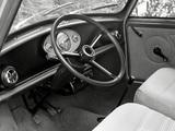 Mini (ADO20) 1969–90 images