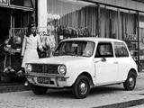 Mini Clubman (ADO20) 1969–80 photos