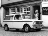Mini Clubman Estate (ADO20) 1969–80 photos
