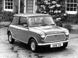 Mini (ADO20) 1969–90 pictures