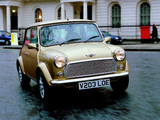 Rover Mini Knightsbridge Final Edition (ADO20) 2000 images