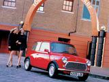 Rover Mini Seven Final Edition (ADO20) 2000 images