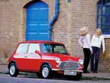 Photos of Rover Mini Seven Final Edition (ADO20) 2000