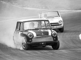 Pictures of Morris Mini Cooper S Racing Car (ADO15) 1964–68