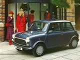 Pictures of Austin Mini E (ADO20) 1982–88
