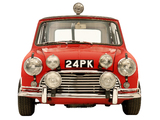 Austin Mini Cooper S Rally (ADO15) 1964–68 wallpapers