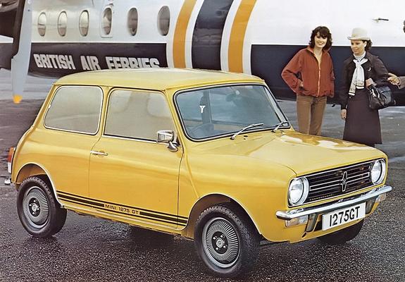 Mini 1275 Gt Ado20 196980 Wallpapers