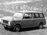 Mini Clubman Estate (ADO20) 1969–80 wallpapers