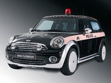 Images of MINI Cooper Clubman by Agent Provocateur (R55) 2008