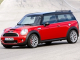 MINI John Cooper Works Clubman (R55) 2008–10 pictures