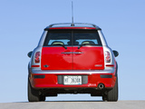 MINI Cooper Clubman US-spec (R55) 2010 images