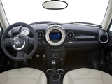 MINI Cooper S Clubman (R55) 2010 images