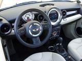 MINI Cooper Clubman US-spec (R55) 2010 photos