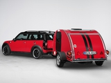 MINI Cooper S Clubman Accessorized (R55) 2012 images