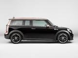MINI Cooper S Clubman Bond Street (R55) 2013 wallpapers
