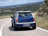 Photos of MINI Cooper S Clubman (R55) 2007–10
