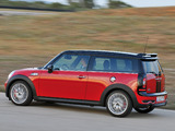 Photos of MINI John Cooper Works Clubman (R55) 2008–10