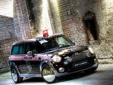 Photos of MINI Cooper Clubman by Agent Provocateur (R55) 2008