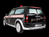 Pictures of MINI Cooper Clubman by Agent Provocateur (R55) 2008