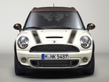 Pictures of MINI Cooper S Clubman Hyde Park (R55) 2012