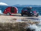 Pictures of MINI Cooper S Clubman Accessorized (R55) 2012