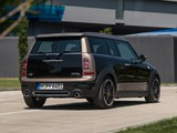 Pictures of MINI Cooper S Clubman Bond Street (R55) 2013
