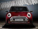 MINI Clubman Concept 2014 wallpapers