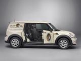 Images of MINI Cooper Clubvan (R55) 2012