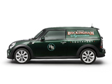 MINI Clubvan Concept (R55) 2012 photos