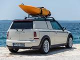 MINI Cooper Clubvan Accessorized (R55) 2013 photos