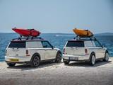 Pictures of MINI Clubvan