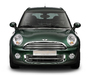 Pictures of MINI Clubvan Concept (R55) 2012