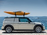 MINI Cooper Clubvan Accessorized (R55) 2013 wallpapers