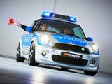 Images of AC Schnitzer Mini E Polizei Concept 2010