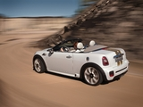 Mini Roadster Concept 2009 pictures