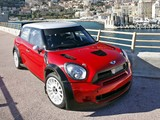 Mini Countryman John Cooper Works S2000 Prototype (R60) 2011 photos