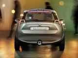 Photos of Mini Rocketman Concept 2011