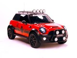 Pictures of Mini Cooper S by DSQUARED 2011