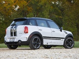 Images of Mini Cooper S Countryman All4 US-spec (R60) 2010–13