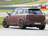 Images of Wetterauer Mini Cooper S Countryman All4 (R60) 2011