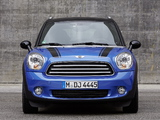 Images of Mini Cooper Countryman All4 (R60) 2013