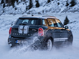 Images of Mini Cooper SD Countryman All4 (R60) 2013