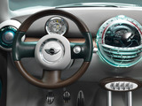 Mini Crossover Concept 2008 wallpapers