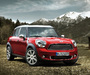 Mini Cooper Countryman All4 (R60) 2010 wallpapers